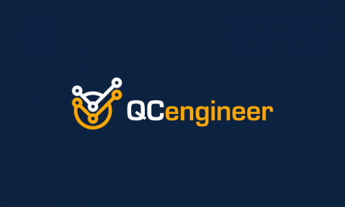 Qcengineer - Software startup name for sale