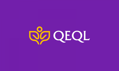Qeql - Appealing product name for sale