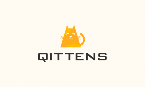 Qittens - Health company name for sale