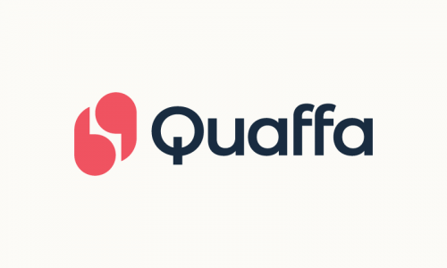 Quaffa - Retail product name for sale