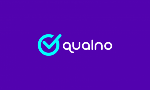 Qualno - Original startup name for sale