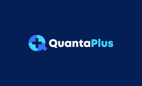 Quantaplus - Business company name for sale