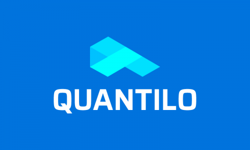 Quantilo - Investment startup name for sale