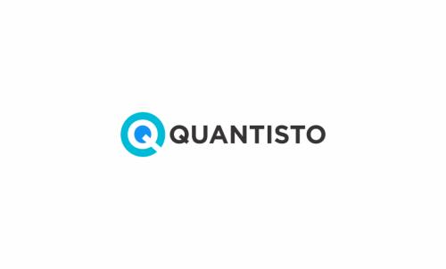 Quantisto - Powerful business name