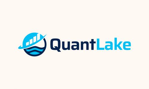 Quantlake - Analytics brand name for sale