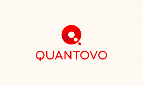 Quantovo - Modern brand name for sale