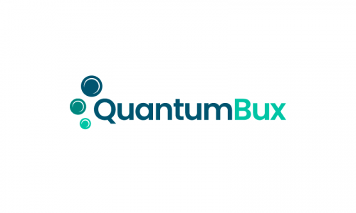 Quantumbux - Finance product name for sale