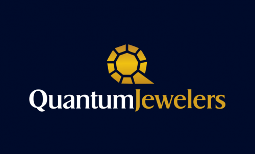 Quantumjewelers - Potential business name for sale
