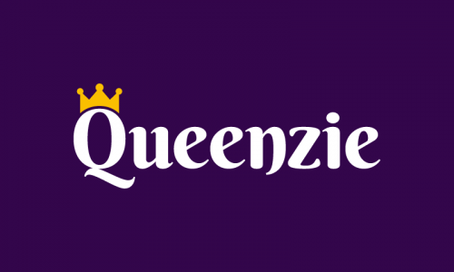 Queenzie - Fashion brand name for sale