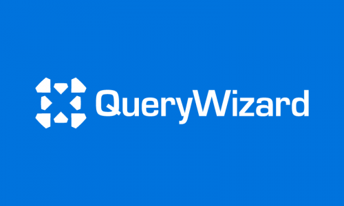 Querywizard - Business product name for sale