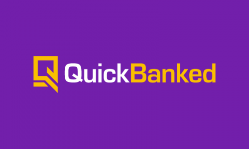 Quickbanked - Loans domain name for sale