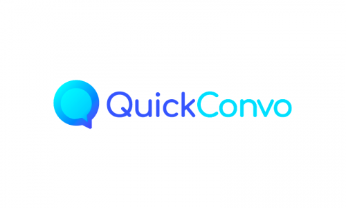 Quickconvo - Crowdsourcing brand name for sale