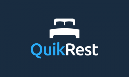 Quikrest - Wellness company name for sale