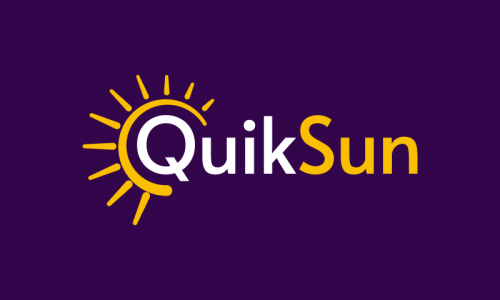 Quiksun - Traditional product name for sale