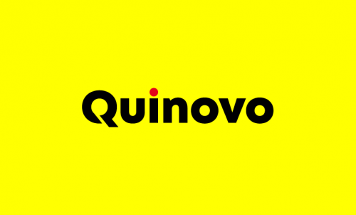 Quinovo - E-commerce business name for sale