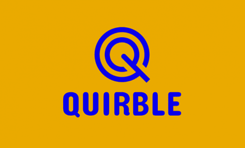 Quirble - Marketing business name for sale