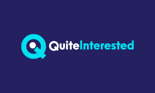 Quiteinterested - Business brand name for sale