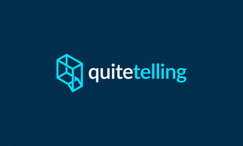 Quitetelling - Business product name for sale