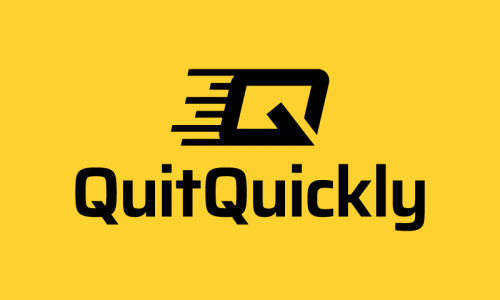 Quitquickly - Healthcare business name for sale