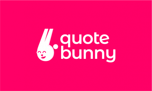 Quotebunny - Business domain name for sale
