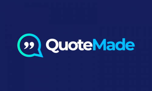 Quotemade - Business product name for sale
