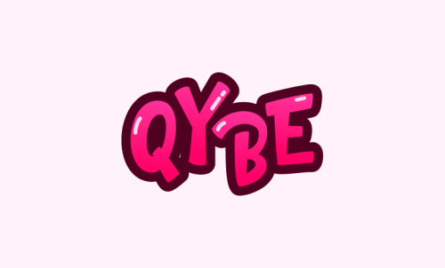 Qybe - Media startup name for sale