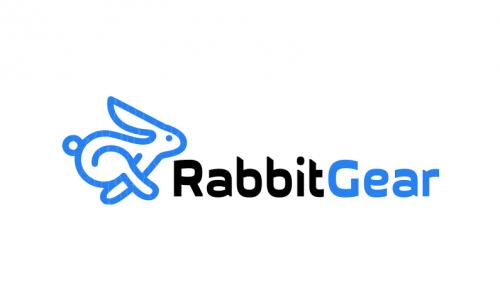 Rabbitgear - E-commerce domain name for sale