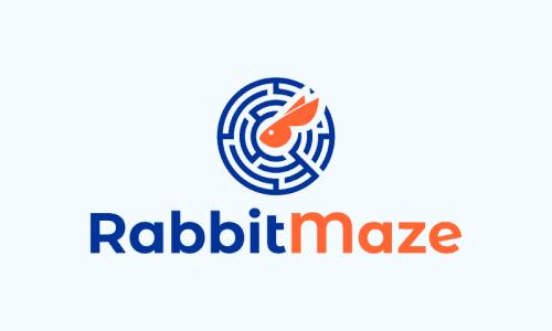 Rabbitmaze - Marketing company name for sale