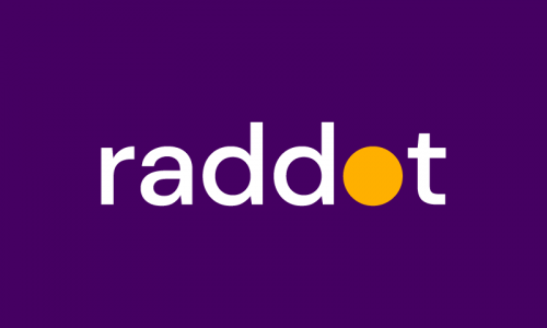 Raddot - Marketing business name for sale