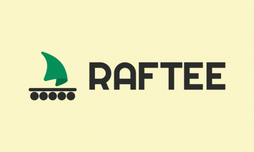 Raftee - Dental care business name for sale