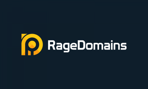 Ragedomains - Marketing business name for sale