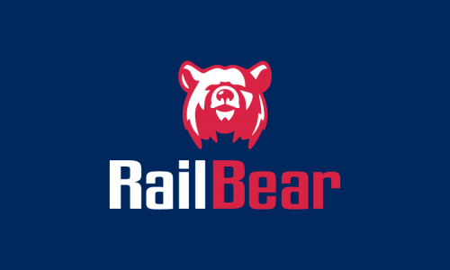 Railbear - Rail brand name for sale
