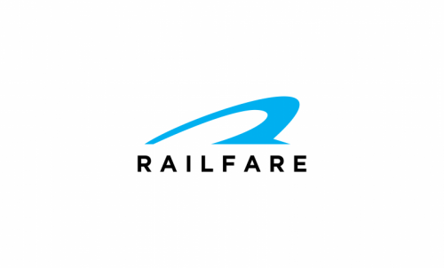 Railfare - Railway domain name for sale