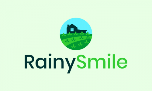 Rainysmile - Dental care company name for sale