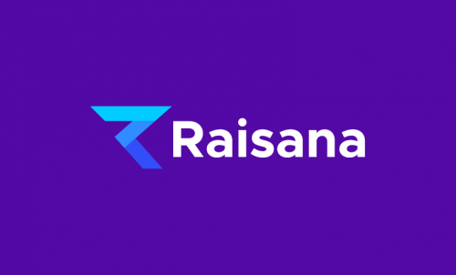 Raisana - Business brand name for sale