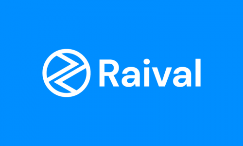 Raival - Business domain name for sale