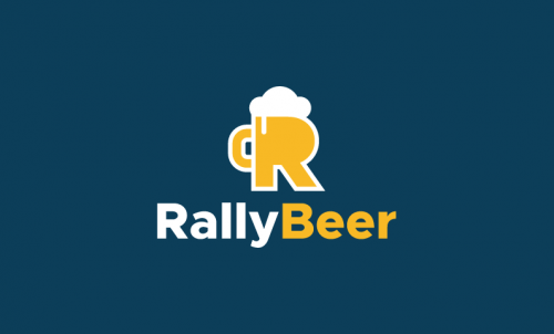 Rallybeer - Alcohol product name for sale