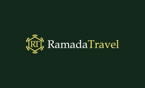Ramadatravel - Travel company name for sale
