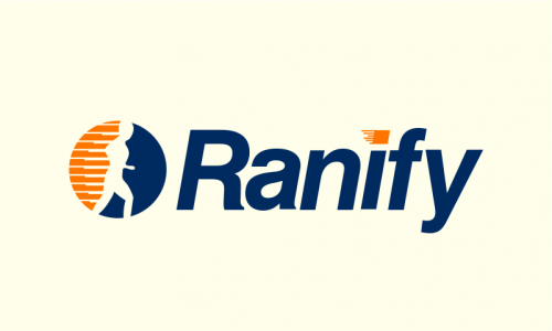 Ranify - Technology product name for sale