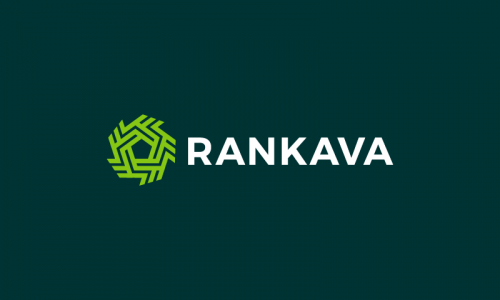 Rankava - Potential startup name for sale