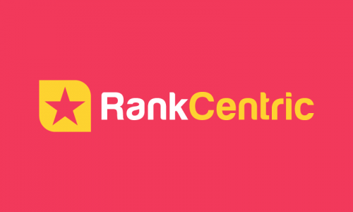 Rankcentric - Search marketing brand name for sale