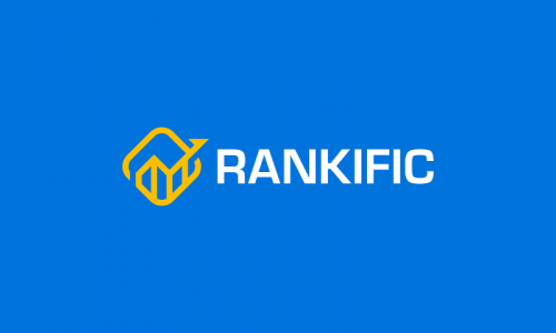 Rankific - Business product name for sale