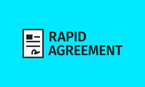 Rapidagreement - Business domain name for sale