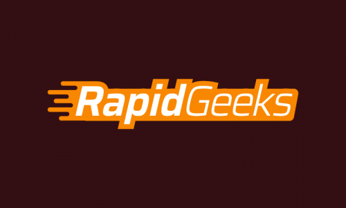 Rapidgeeks - Technology brand name for sale