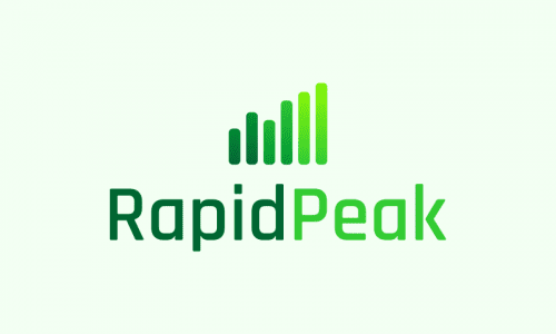 Rapidpeak - Analytics domain name for sale