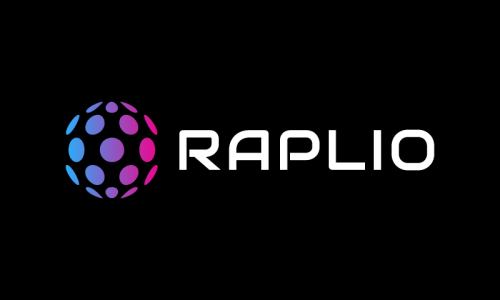 Raplio - Retail brand name for sale