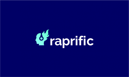 Raprific - Retail brand name for sale