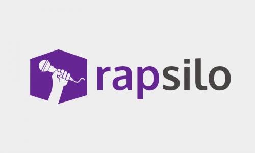 Rapsilo - Wellness company name for sale