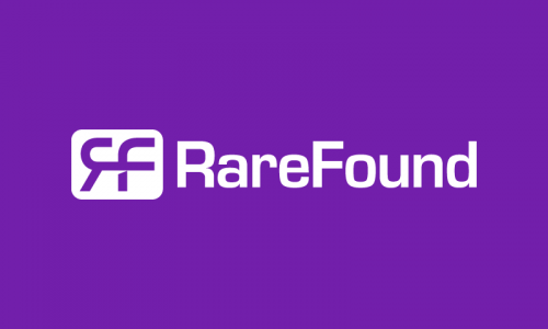 Rarefound - Business domain name for sale
