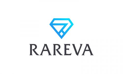 Rareva - Technology product name for sale
